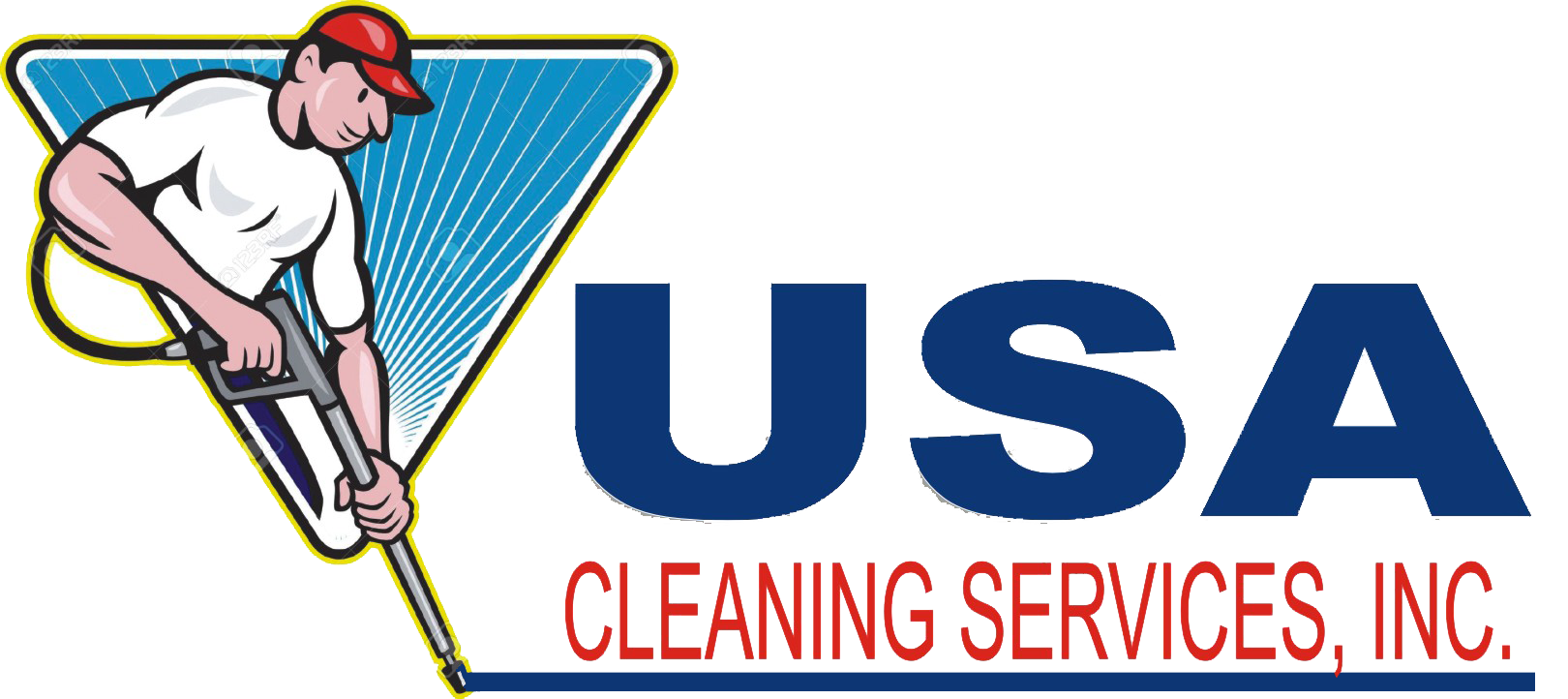 USA Cleaning Services, Inc.